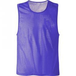 Chasuble ajourée simple - Bleu