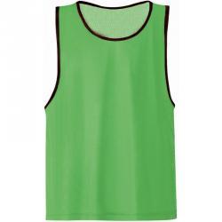 Chasuble ajourée qualité - Vert