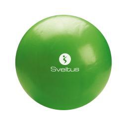 Ballon pédagogique 25 cm - Vert