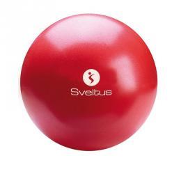 Ballon pédagogique 25 cm - Rouge