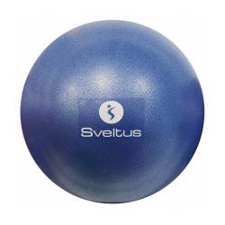 Ballon pédagogique 25 cm - Bleu
