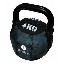 Soft Kettlebell - 4 kg
