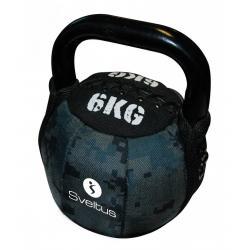 Soft Kettlebell - 6 kg