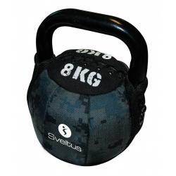 Soft Kettlebell - 8 kg