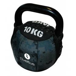 Soft Kettlebell - 10 kg