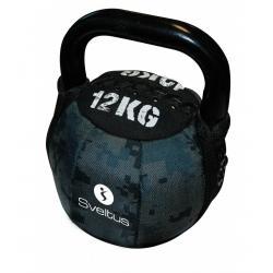 Soft Kettlebell - 12 kg