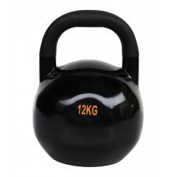 Kettlebell olympique - 12 kg