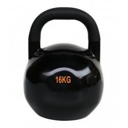 Kettlebell olympique - 16 kg