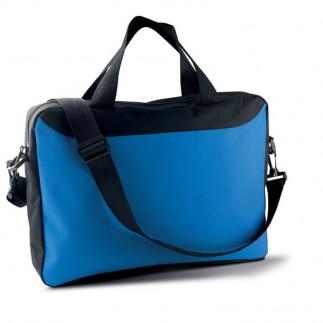 Porte document entraîneur - Bleu