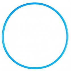 Cerceau Rond - Bleu - 50 à 85 cm