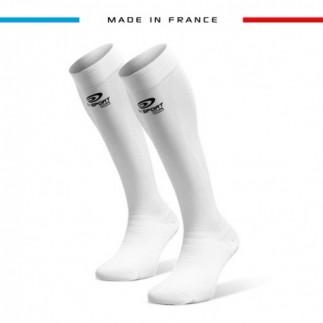 Chaussettes de récupération Elite EVO - Blanc