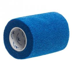 Bande de maintien Wrap 7.5 cm - Bleu Royal