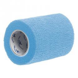 Bande de maintien Wrap 7.5 cm - Bleu ciel
