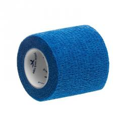 Bande de maintien Wrap 5 cm - Bleu Royal