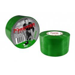Strap Premier Tape, 38mm - Vert
