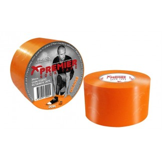 Strap Premier Tape, 38mm - Orange
