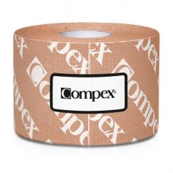 Taping kinésiologique - Compex - Beige