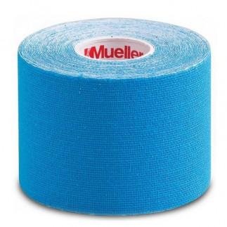 Bande de taping Mueller - Bleu