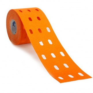 Punch Tape - Orange