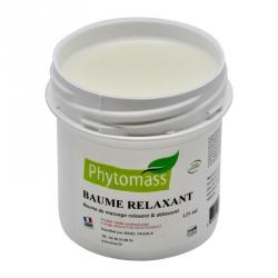 Baume relaxant Phytomass®