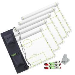 Pack Taktifol - 5 Rouleaux avec accessoires
