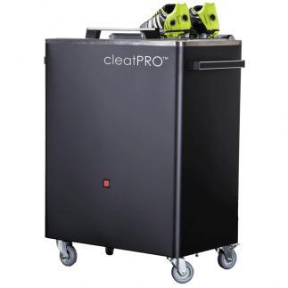 Boite à vapeur - Cleat Pro