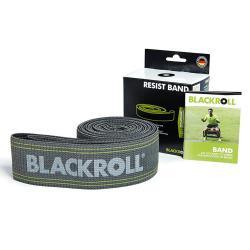 Resist Band Blackroll, Extrême Fort - 190 cm