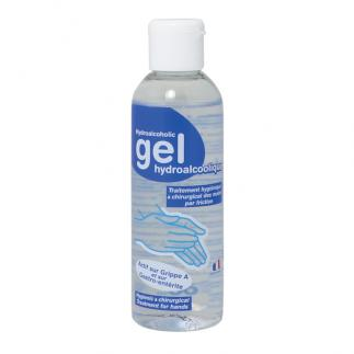 Flacon gel hydroalcoolique - 100 ml