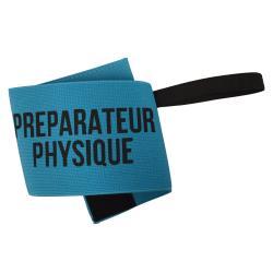 Brassard - Préparateur physique