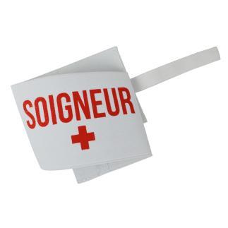 Brassard - Soigneur