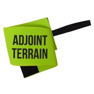 Brassard - Adjoint terrain