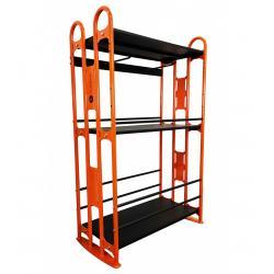 Rack de rangement pilates