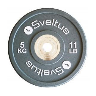Disque olympique compétition - 5kg
