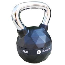 Kettlebell diamant - 16 kg