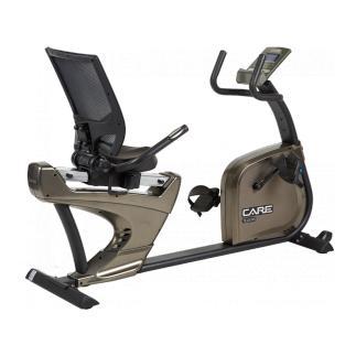 Vélo ergomètre semi-allongé - Telis RS EMS