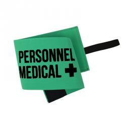 Brassard - Personnel médical