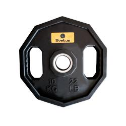 Disque olympique starting - 10kg