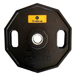 Disque olympique starting - 20kg