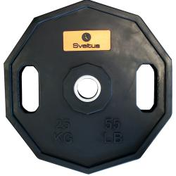 Disque olympique starting - 25kg