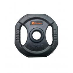 Disque pump à poignées Ø28 mm - 1,25kg