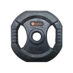 Disque pump à poignées Ø28 mm - 2.5kg
