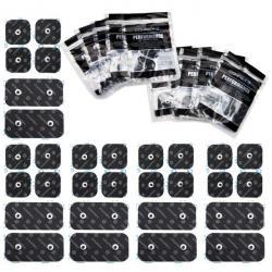 Compex, pack électrode - 10 sachets