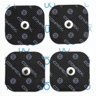 Électrodes Easysnap - 1 Snap, 50x100mm