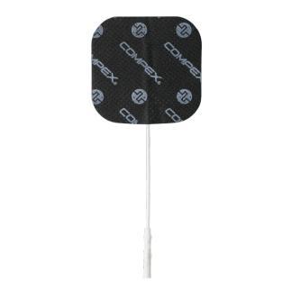 Électrodes à fil performance - 50x50mm