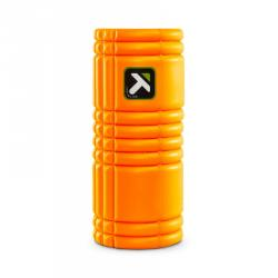 Rouleau de massage Grid - Orange