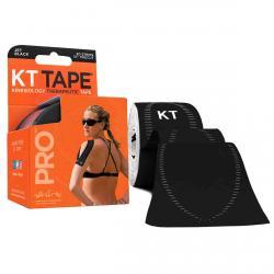 KT-Tape Pro®, noir - 5m