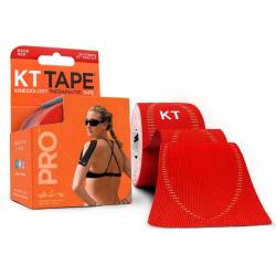 KT-Tape Pro®, rouge - 5m