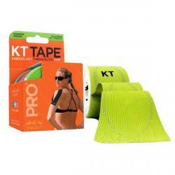 KT-Tape Pro®, vert fluo - 5m