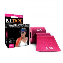KT-Tape Original coton, rose - 5m