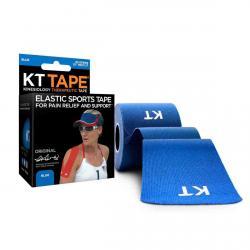 KT-Tape Original coton, bleu - 5m